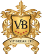 Vip Break Logo